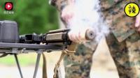用AR-15步枪枪管来烤培根肉? 也只有脑洞大开的老外想得到!