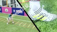 SoccerGoal09 Nemeziz 17.1 实战测评四部曲P2 速度梯测试