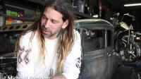 Affliction Bike Builder - Michael Barrigan机车制造的迈克尔