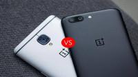 【科技数码】一加手机5对比一加3T评测