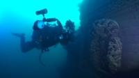金马奖最佳纪录片摄影师,曾两次溺水接近死亡,爱上水下摄影探险
