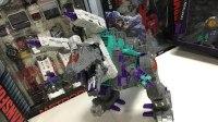 【红老弟转载】变形金刚泰坦回归美版铁甲龙