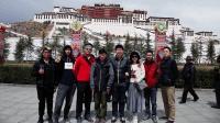闯游记 | 闯天涯之闯进西藏第六集 拉萨 大结局