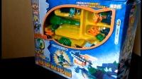 萝卜吐槽番外-模玩分享钥匙机器人 铁甲翼龙兽