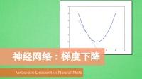 神经网络 : 梯度下降 (Gradient Descent in NN)