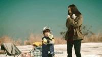 小阿离与杨幂在一次成为母子, 演绎《逆时营救》