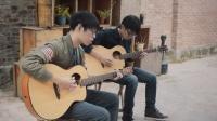 校园好声音32|卢子杰〈The Way Out 〉开南大学|乐人Campus Voice|aNueNue彩虹人L10+L12羽毛鸟吉他