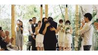 SONICFISH 出品 | 南之山书店-小森林婚礼(山长君&船长)