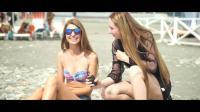 香蕉球直播俄罗斯第十五集 沙滩美女 泳池派对