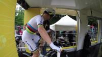 2017年环法自行车大赛第1赛段精彩集锦