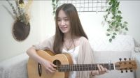 《十二》留声玩具 吉他弹唱【一树一花】