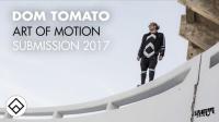 【洁癖男】澳大利亚多米尼克 - 圣托里尼全球跑酷大赛报名视频
