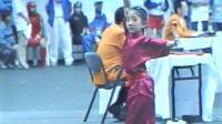 第七届世界武术锦标赛 女子长拳 006 (蒙古)