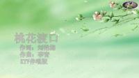 桃花渡口(KTV伴唱版) - 王馨