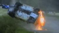 异常惨烈的汽摩运动意外事故合辑: 【59】