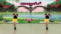 阳光美梅广场舞【DJ最美的姑娘】原创32步-正面演示