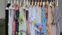 阿邦服装批发-女款时尚夏装混批15件起批--660期