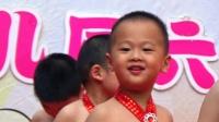 幼儿舞蹈 水果拳 武汉市翠林居双语幼儿园托一班