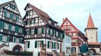 [发现]德国小镇帅气美食店主 27