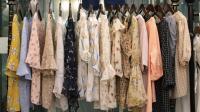 阿邦服装批发-夏款时尚小衫清货价出啦, 货不多了要的抓紧30件起批15元一件--664期