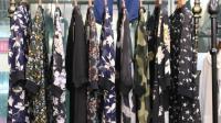 阿邦服装批发-时尚女装新款防晒衣20件起批18元一件--665期