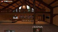 【布鲁NBA2K17实况】生涯模式:小木屋自创球场!仓库变身豪华别墅(68)