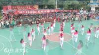 2017桃源县广场舞大赛郑驿陬市分赛区初赛剪影