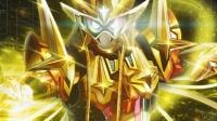 【鹏鹏制作】假面骑士EX-AID永梦lv1-hyper muteki过程演示M