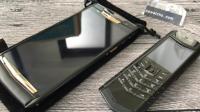 【深度体验】Vertu touch 能否胜任一枚日常使用的智能手机