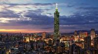 台湾人: 台北放在大陆只是三线城市吗