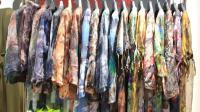 阿邦服装批发-时尚外贸原单均码大版衫25件起批29元一件--674期