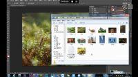 Photoshop第14集教程-PS制作蜗牛背上的屋子
