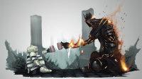【信仰攻略组】《黑暗之魂3》1.14年度版地毯式收集教程级全屠杀迅猛式剧情一周目攻略解说09(原创MV附带)(全boss无伤)(全DLC制作