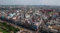 印度人: 首都新德里秒杀北京, 北京发展差太多, 看看新德里的街头