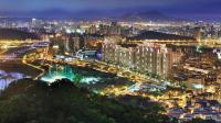 台湾第一大城市新北, 人均GDP三四万美元, 在大陆是一线城市吗