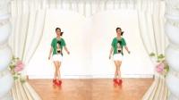 最新鬼步舞16步  女人没有错  馨蕊百合广场舞