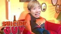 Suicide Guy(自杀小子)丨我可能是个弱智吧
