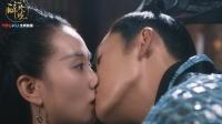【醉玲珑MV】青衣谣 刘诗诗 陈伟霆蜜汁发糖开播两晚亲三次