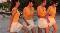 我喜欢那个腿粗的, 夕阳下广场舞嗨起来