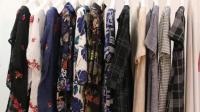 阿邦服装批发-夏装时尚棉麻面料大版衫20件起批--685期