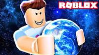 小飞象✘乐高小游戏✘跑酷模拟器通过极限挑战到达终点(下集) Roblox虚拟世界