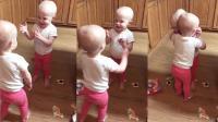 两个光头双胞胎宝宝对话, 一本正经的胡说八道