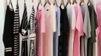 阿邦服装批发-时尚长短款冰麻面料均码针织衫20件起批--688期