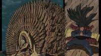《火影忍者》回忆录!忍界之神-千手柱间!