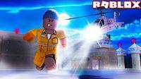小飞象✘乐高小游戏✘监狱风云金蝉脱壳上演越狱计划  Roblox虚拟世界