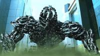 阿俊看电影, 机器人开挂对人类各种吊打《宝莱坞之机器人之恋》