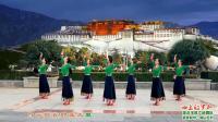 湖北玉凤广场舞《心上的罗加》视频制作: 映山红叶