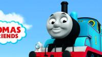 托马斯和他的朋友们 托马斯小火车游戏系列 第二集 参加派对[游乐园]