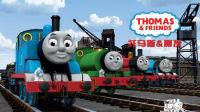 托马斯和他的朋友们 托马斯小火车游戏系列 第一集 送快递[游乐园]