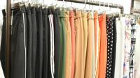 阿邦服装批发-夏装时尚新款女裤20条起批--693期